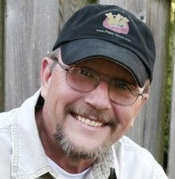 Don Kaleta, Author of Puppy Scents