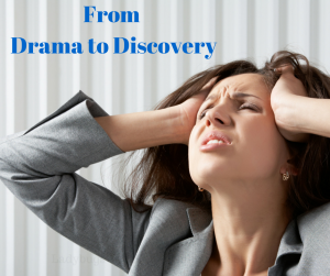 From Drama to Discovery