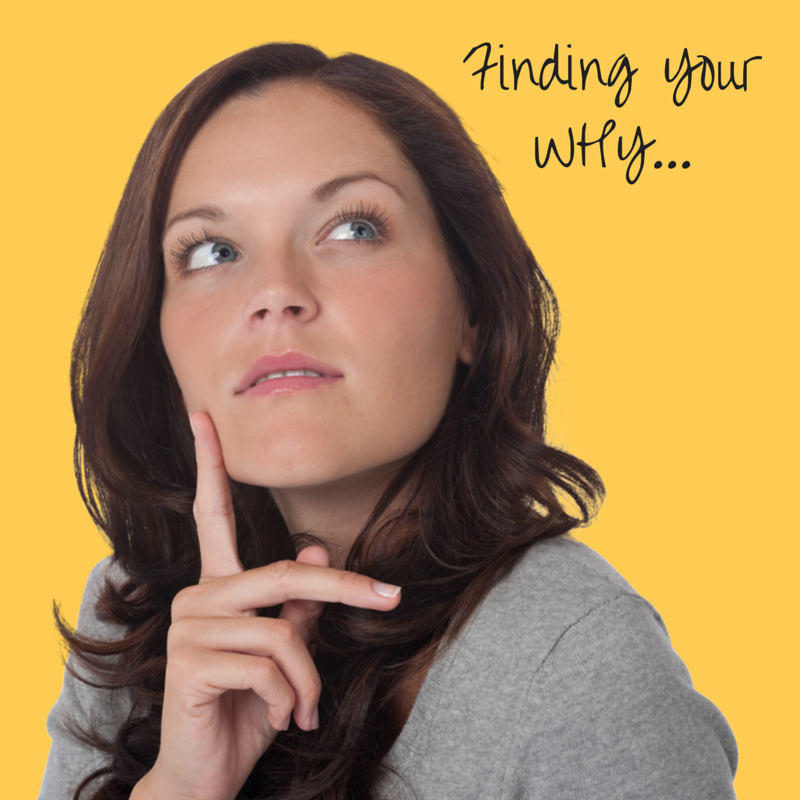 Finding Your Why To Give Life To Your Dream